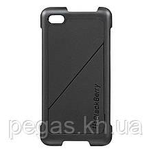Чохол накладка для BlackBerry Z30 Transform Shell - Чорний