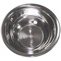Тарелка 16x5см из нержавеющей стали MFH 33391