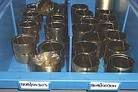 808/00303 втулка для спецтехники Jcb , фото 1