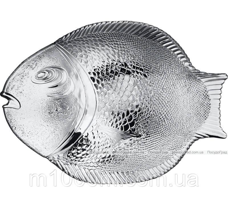 """Блюдо для рыбы бол. """"Marine"""" 355мм*254мм 10258"""