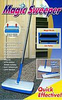 Швабра-веник Magic Sweeper для уборки полов
