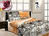 Пошив постельного белья из тканей: Бязь набивная Ш - 220 см. АРТ-Дизайн и Бязь набивная Ш - 220 см. 3D, фото 5