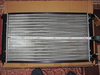 Радиатор охлаждения VW PASSAT 88-96 (TEMPEST)