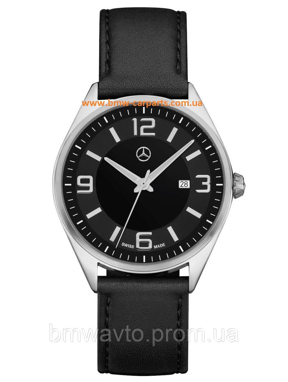 Мужские наручные часы Mercedes-Benz Men's Watch, Elegant Basic