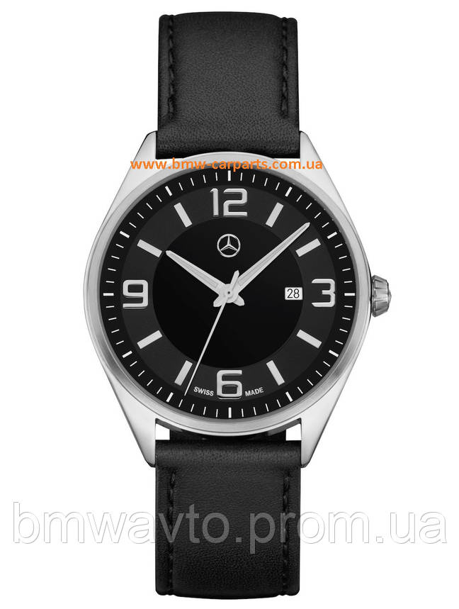 Мужские наручные часы Mercedes-Benz Men's Watch, Elegant Basic, фото 2
