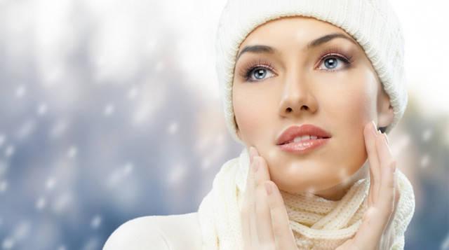 7 советов по уходу за кожей зимой. Защищаемся от холода