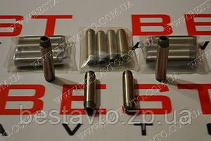 Напрямна клапана випускного std nu i-ii/lac 1.8 lda/tac/leg/ev 2.0