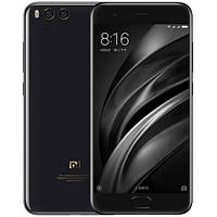 "Смартфон Xiaomi Mi Note 3 Black 6/64Gb, 8 ядер, 12+12/16Мп, 5.5"", 2Sim, 4G, 3500мАh., фото 1"