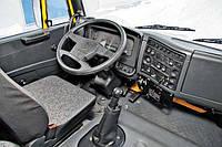 Кнопки и переключатели грузовые