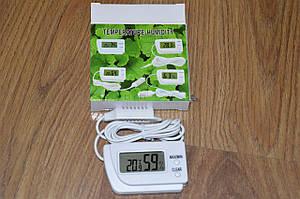 Термометр-гигрометр (4-5)