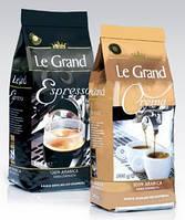 Кофе в зернах Le Grand 1000 г
