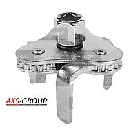 Масляный ключ краб 63-102mm  ST-06-8A  Elegant EL 102 815