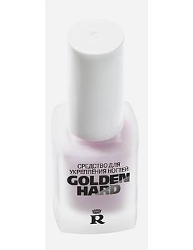 Relouis Golden Hard средство для укрепления ногтей