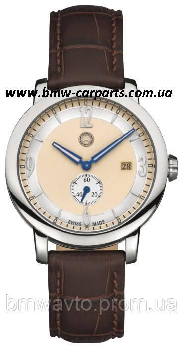 Мужские наручные часы Mercedes-Benz Men's Watch,Classic Steel Mark 2 , фото 2