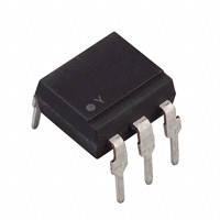 Оптопара MOC3023 (EL3023) /Everlight/