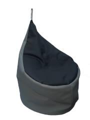 Крісло-мішок крапля KIDIGO
