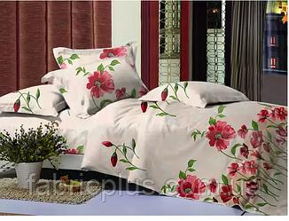 Пошив постельного  белья  из тканей: Бязь набивная Ш- 220 см Rondo и Поплин  Ш- 220 см