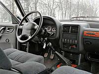 Кнопки и переключатели ГАЗ 3110, ПАЗ