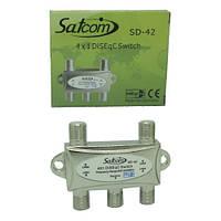 Satcom SD-42