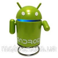 Портативная колонка Android Robot