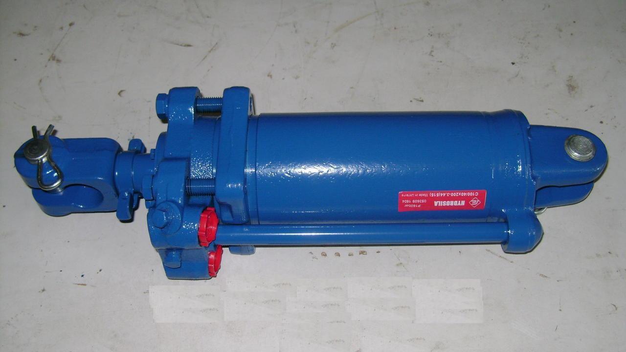 Гидроцилиндр Ц 80Х200-3 ВЗТА