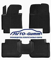 Коврики в салон Avto Gumm Iveco Daily C15 (2016-)