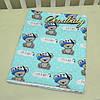 Детский плюшевый плед Minky с бязью, C-9, фото 4