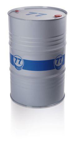 Гидравлика 77 HYDRAULIC OIL HVZF 46 не содержит цинк