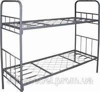 Кровать армейская 2х ярусная