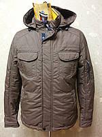 Курточка мужская демисезонная MG на легком синтепоне