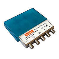 DiSEqC 2.0(1.0) 4x1 SKY FLY SP-8005