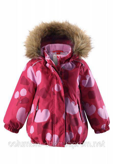 Зимняя куртка Reimatec PIHLAJA 511256B-3564. Размеры 86 и 98.