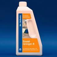 Grundreiniger R Базовый очиститель для линолеума, ПВХ, резины, плитки, камня 0,75