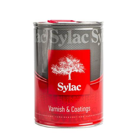 Грунт белый ПУ Sylac S0240/WH