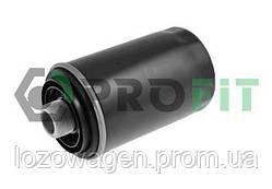 Фильтр масляный(1.8 TSI+2.0TSI) PROFIT 1541-0330