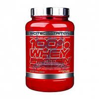 Протеин Scitec Nutrition 100% Whey Protein Professional 920г