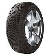 Зимние шины Michelin ALPIN 5 225/55R17 101V