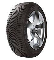 Зимние шины Michelin ALPIN 5 215/60R17 100H