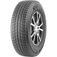 Зимние шины Michelin LATITUDE X-ICE 2 265/60R18 110T