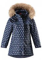 Зимняя куртка для девочки Reimatec MUHVI 521516- 6989. Размер 110., фото 1
