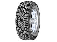 Зимние шины Michelin LATITUDE X-ICE NORTH 2+ шип 275/45R21 110T