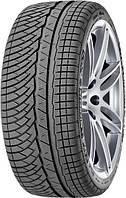 Зимние шины Michelin Pilot Alpin PA4 245/40R17 95V