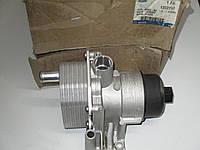 Охладитель масла FORD 1 372 757 FORD TRANSIT 06- 2.4TDI