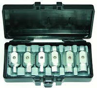 Набор ключей торцевых для замены масла 6 ед Force  5061
