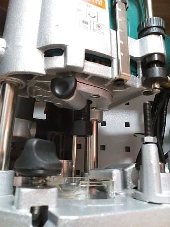 Фрезер Sturm ER111H, фото 2