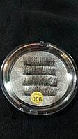 Магнитные ресницы, 2 магнита ( 006 )