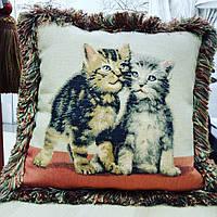 """Подушка """"Котики"""""""