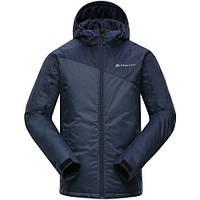 Куртка горнолыжная Alpine Pro Aled black