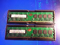 Hynix DDR2 1Gb PC2-6400 800Мгц для Intel / AMD 1G