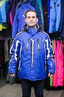 Куртка горнолыжная Iguana IKDJ03 размер XL